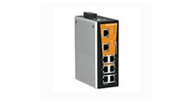 Lý do lựa chọn thiết bị mạng công nghiệp ethernet switch Weidmuller