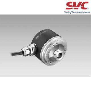 Cảm biến tốc độ vòng quay - Encoder - EAM580R-K - CANopen®/SAE J1939