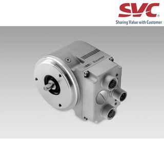Cảm biến tốc độ vòng quay - Encoder - EAL580-SV - EtherCAT - OptoTurn®