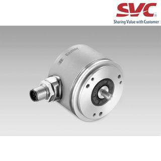 Cảm biến tốc độ vòng quay - Encoder - EAM580-SY - CANopen®