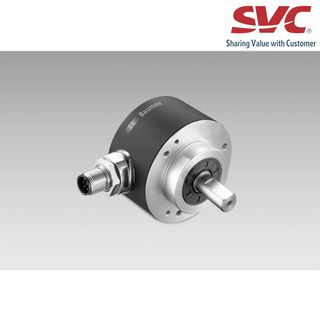 Cảm biến tốc độ vòng quay - Encoder - EAM580R-SC - CANopen®