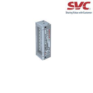 TOP-LINE-D1 SH white 120° 24VDC M8 1-canal - ZVI-TOPLINED1_24VDC_SHWEIß_120°