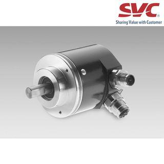 Cảm biến tốc độ vòng quay - Encoder - GXP5W - CANopen®