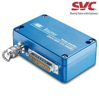 Bộ khuếch đại tín hiệu - DACU 800-00-1K0-BS