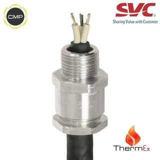 Ốc siết cáp chống cháy nổ A Series - A2FHT - CMP