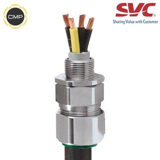 Ốc siết cáp chống cháy nổ C Series - CXe