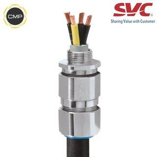 Ốc siết cáp công nghiệp C Series - C2KGP
