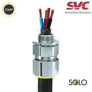 Ốc siết cáp công nghiệp C Series - CW SOLO