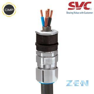 Ốc siết cáp công nghiệp ZEN Series - B368