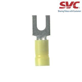 Đầu cos (Đầu cốt) chữ y - PV10-10F-L