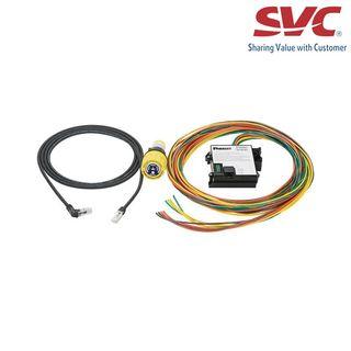 Bộ kiểm tra điện áp dư VeriSafe - VS-AVT2-C02L03
