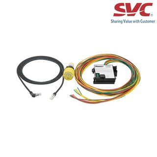 Bộ kiểm tra điện áp dư VeriSafe - VS-AVT-C02-L03A