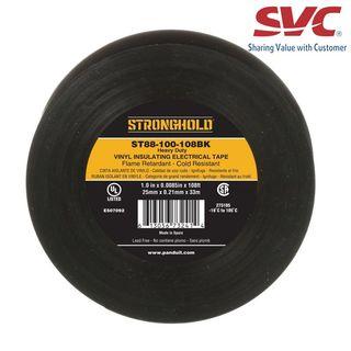 Băng dính điện PVC - ST88-100-108BK