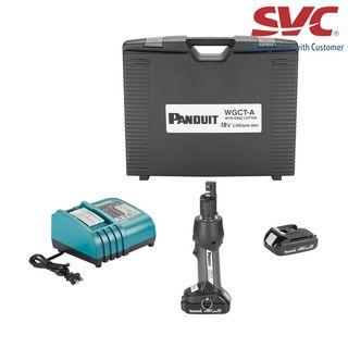 Battery Powered Cutting Tool WGCT-A - WGCT-A