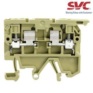Cầu đấu dòng SAK - ASK1EN/SMT 10-60VUC BFI H-
