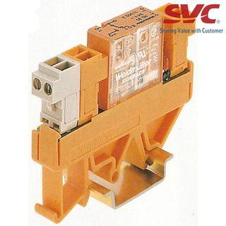 Relay (Rơ le) PCB RS Series 1 CO - RS 30 24VDC LD BL/SL 1U