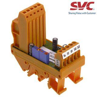 Bộ chuyển đổi tín hiệu - RS D8-U +-10V