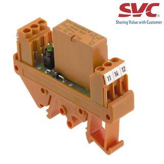 Relay (Rơ le) PCB RS Series 1 CO - RS 30 24VDC LD LP 1U