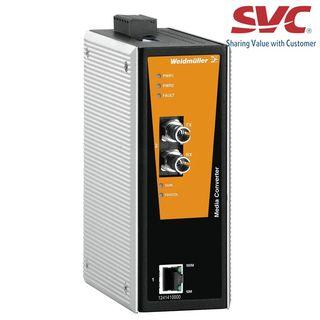 Converter - IE-MC-VLT-1TX-1ST