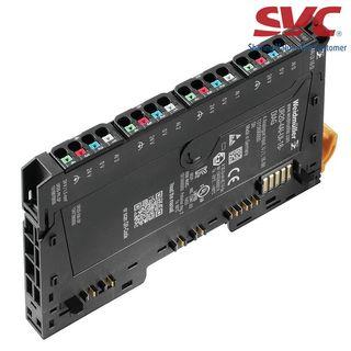 Modun vào ra U-remote - Analogue input modules - UR20-4AI-UI-16-DIAG