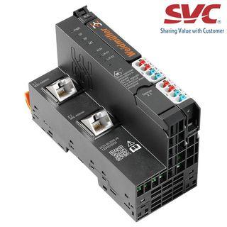 Bộ điều khiển PLC - UC20-WL2000-AC