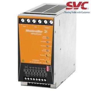 Bộ lưu điện UPS - CP DC UPS 24V 40A