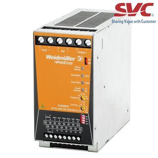 Bộ lưu điện UPS - CP DC UPS 24V 20A/10A