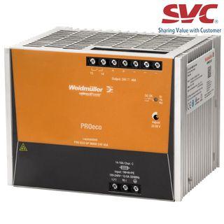Bộ nguồn đầu vào 3 pha - PRO ECO3 960W 24V 40A