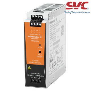 Bộ nguồn đầu vào 1 pha - PRO MAX 120W 24V 5A