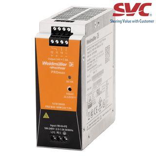 Bộ nguồn đầu vào 1 pha - PRO MAX 180W 24V 7,5A