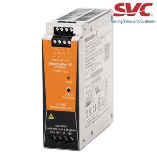 Bộ nguồn đầu vào 3 pha - PRO MAX3 120W 24V 5A