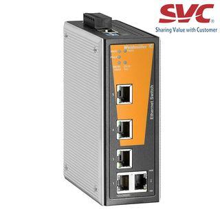 Bộ chia mạng Managed Switch - IE-SW-VL05MT-5TX