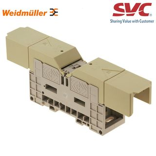 Cầu đấu domino kiểu Stud - WFF 120/M12/AH