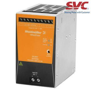 Bộ nguồn DC/DC - PRO DCDC 480W 24V 20A