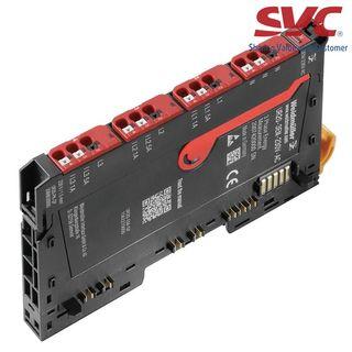 Modun vào ra U-remote - Power measurement module - UR20-3EM-230V-AC