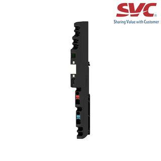 Cầu chì điện tử (Electrical Load Monitoring) - AMG ELM-4F