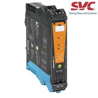 Thiết bị an toàn Safety Barrier - ACT20X-2HDI-2SDO-RNC-P