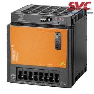Bộ nguồn đầu vào 1 pha - PRO TOP1 960W 24V 40A