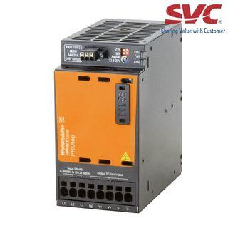 Bộ nguồn đầu vào 3 pha - PRO TOP3 480W 48V 10A