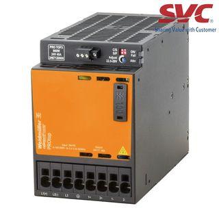 Bộ nguồn đầu vào 3 pha - PRO TOP3 960W 48V 20A