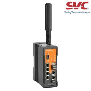 Router - IE-SR-6GT-LTE/4G-EU