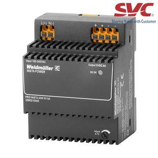 Bộ nguồn giá rẻ Pro INSTA - PRO INSTA 30W 5V 6A