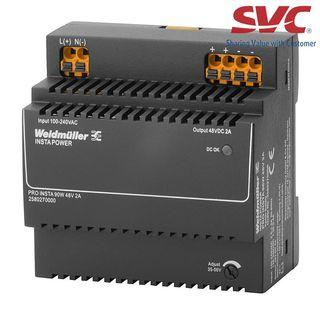 Bộ nguồn giá rẻ Pro INSTA - PRO INSTA 96W 48V 2A