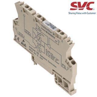 Thiết bị giám sát tín hiệu - MCZ SC 0-20MA