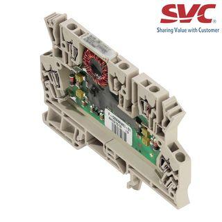 Bộ cách ly tín hiệu - MCZ CCC 0-20MA/0-20MA