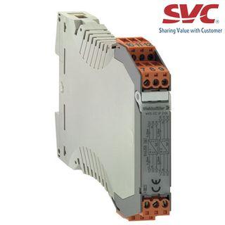Bộ cách ly tín hiệu - WAZ5 CCC LP 0-20/0-20MA