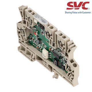Bộ chuyển đổi tín hiệu - MCZ CFC 4-20MA