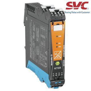 Thiết bị an toàn Safety Barrier - ACT20X-2HTI-2SAO-S