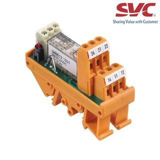 Relay (Rơ le) PCB RS Series 2 CO - RS 32 230VUC LD LP 2U