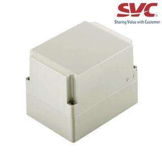 Hộp đấu nối Polycarbonate - MPC 07/12/12 TRSP